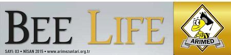 Bee Life Dergisi - ARIMED